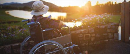 I camper per disabili