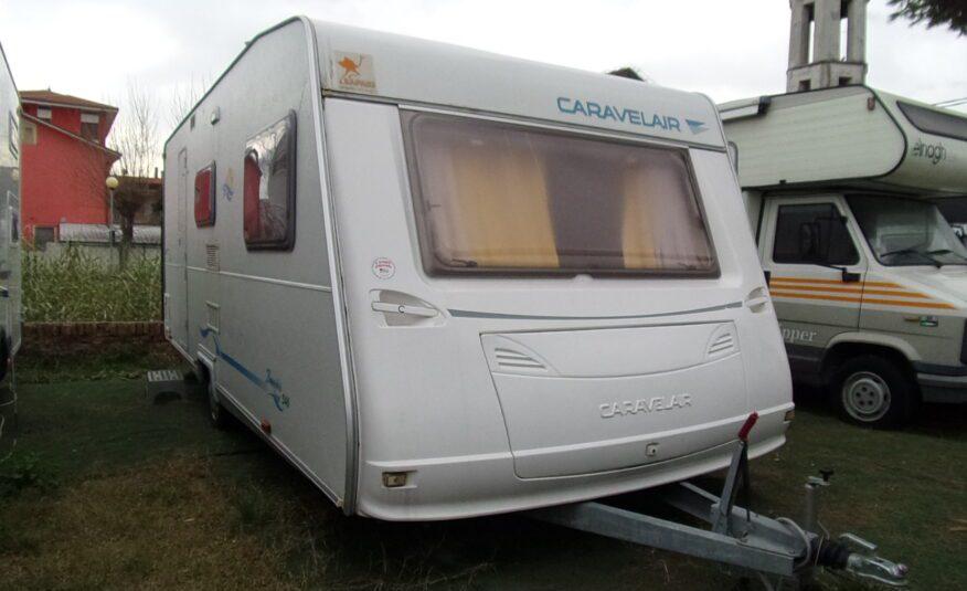 CARAVAN – CARAVELLAIR 546